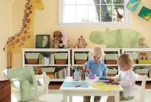 Home - Playrooms