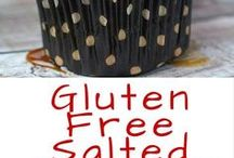 Recipes - Gluten Free