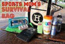 Sport Mom