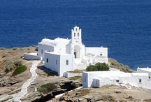 Cathedrals,Churches,Chapels,Monasterys / Small churches in islands