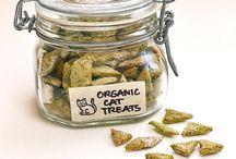 DIY Recettes faciles pour chiens et chats - Easy DIY Recipes for dogs and cats / Des recettes à cuisiner soi-même pour ses animaux