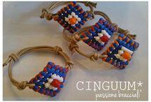 estate / bracciali,orecchini,borse,cinture TUTTO HANDMADE info : designatipico@gmail.com