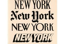 New York, New York ❤