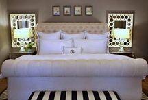 Beautiful bedrooms / by Dee Torres