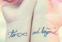 Tattos Remember Forever