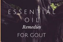 Essential oil treatments
