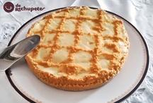Pies / Tartas con masa quebrada