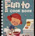 Cookbooks New And Retro / by Laura Jernigan