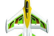 R/C Air Acrobat