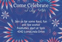 Independence Day / all things July 4th / by Two Branching Out