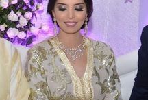 Lahroussa, moroccan classy and simple bride