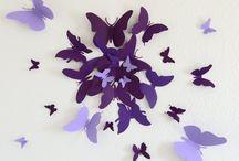 •Violet