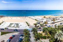 Vacanze a Pescara / Pescara è una della mete turistiche e culturali più belle dell' Abruzzo. Scopri questa magnifica città soggiornando al victoria hotel.   www.victoriapescara.com