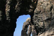 Patrimonio Natural - Natural heritage