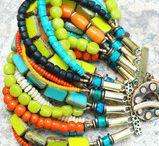 Caribbean Inspired Jewelry