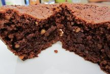 Paleo/grain-free dessert recipes