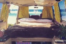 Ideas viaje camioneta
