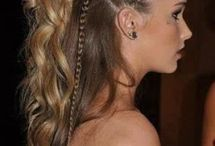 peinados de 15