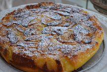 torta di mele cremosa ricetta