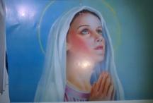 Spiritual and Faith