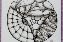 zentangles / by Beverly Parsneau