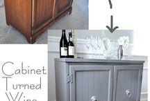 DIY Jeannettee / by Jeannette Moore