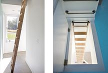 loft stairs ideas