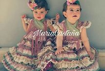 Bebés modelos