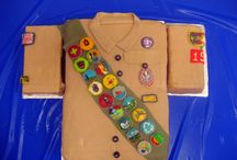 Boy Scout Eagle Ideas / by Alice Catherman