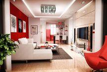 Ev dekorosyonu / ..