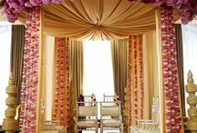 South Asian Weddings / South #Asian #Wedding inspirations