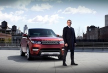 The New Range Rover Sport