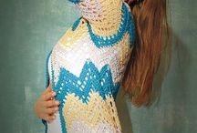 rochița croșetata