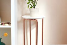 Deco tubs coure