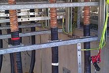 11kV 33kV Cable Joints & Cable Terminations