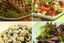 Healthy Recipes/Food / by Dorothee Vil