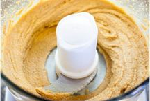 Recipes - peanut