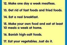 weightloss advice