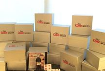 Features at the 2014 show / Some of our AMAZING sponsors at the show including Diet Coke, Vapestick and Starbucks