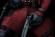 Deadpool Movies