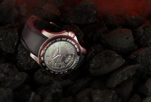 Watches & Luxury / Some pics from my portfolio, including splash and high speed images.