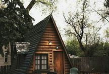 Cool Abodes