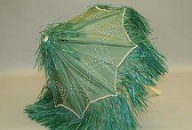 Umbrellas/parasols