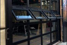 Windlass Garage Doors
