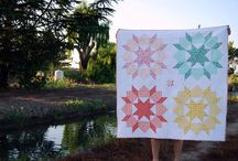 Quilts...a few of our favorites!