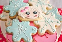 winter lalaloopsy christmas