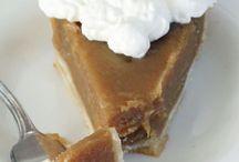 Sweet as Pie. / Pie!