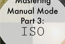 Photography: Mastering Manual Mode-iso
