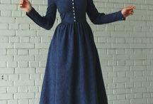Victorian Elbiseler