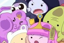 Wallpapers Adventure time